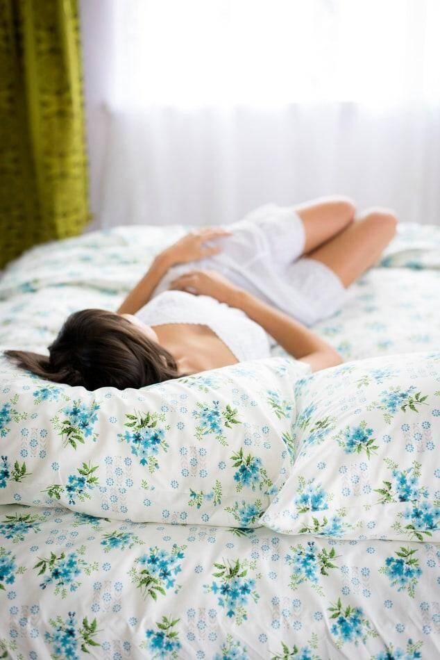 Sleep and Skin Health
